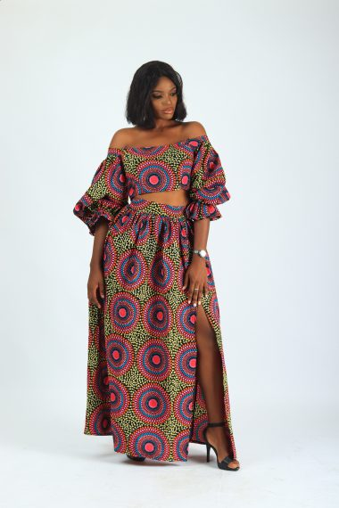 Ankara Pattern Collection